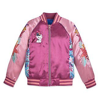 Disney Store - Vaiana - College-Jacke für Kinder
