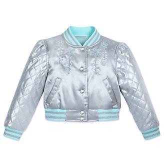 Disney Store - Die Eiskönigin - völlig unverfroren - College-Jacke für Kinder