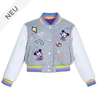Disney Store - Micky und Minnie - College-Jacke für Kinder