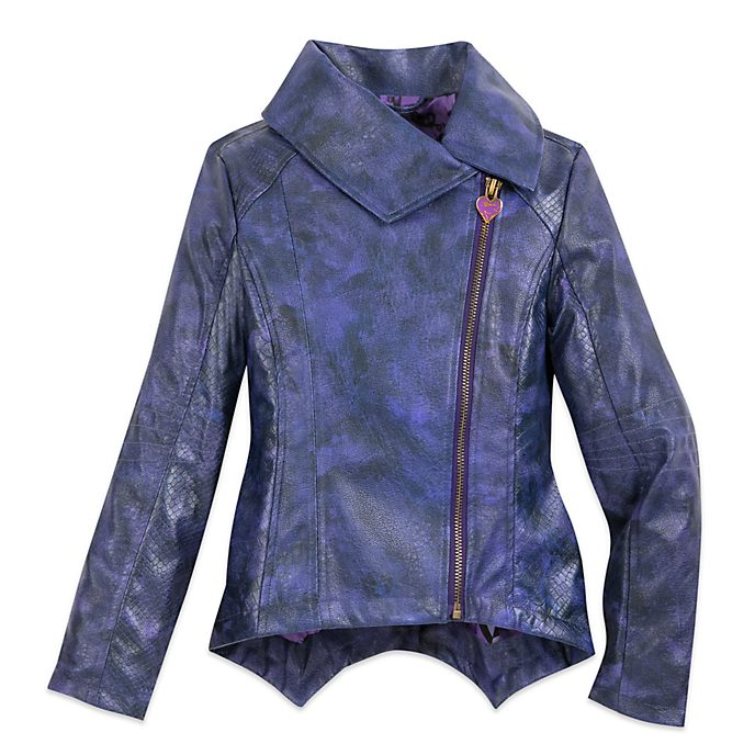 Disney Store Veste Mal pour enfants, Disney Descendants 3