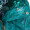 Disney Store - Disney Descendants3 - Uma - Jacke für Kinder