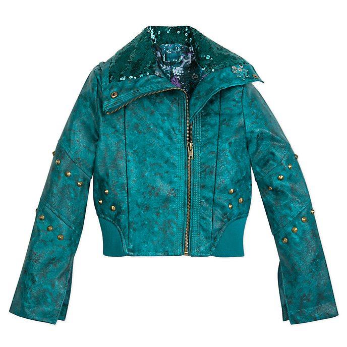 Disney Store Uma Jacket For Kids, Disney Descendants 3