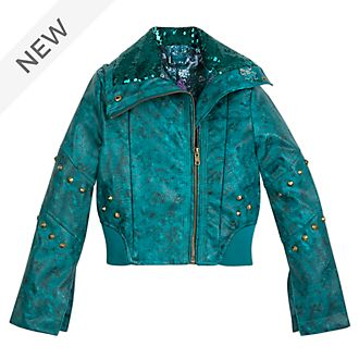 Disney Store Uma Jacket For Kids, Disney Descendants 3