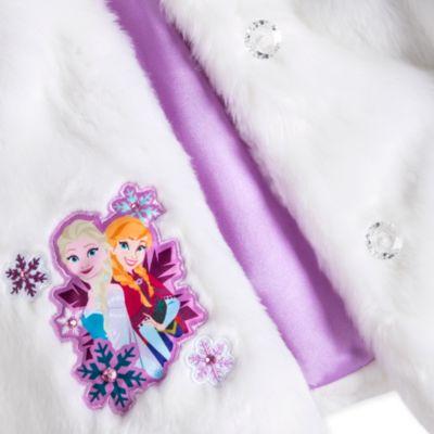 Cappotto bimbi Frozen - Il Regno di Ghiaccio