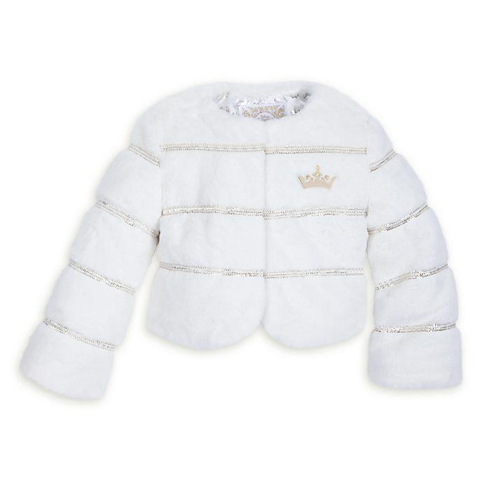 Disney Store Disney Boutique Fluffy Jacket For Kids