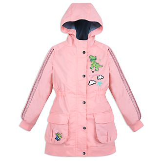 Disney Store Toy Story Jacket For Kids