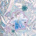 Disney Store Manteau La Reine des Neiges2 pour enfants