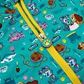 Impermeable infantil La Dama y el Vagabundo, Furrytale Friends, Disney Store