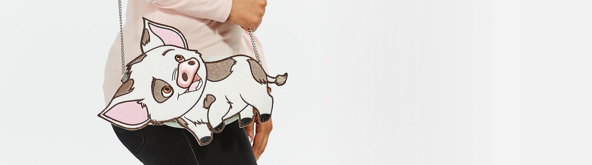 Damentaschen & Accessoires