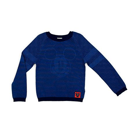Musse Pigg sweatshirt för barn