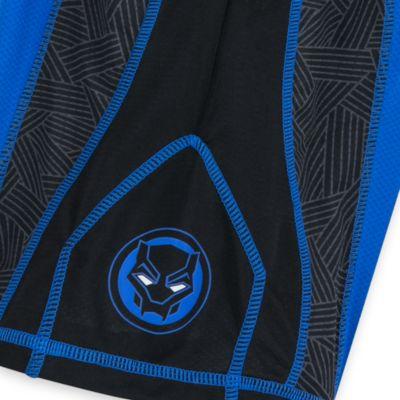 Ensemble de jogging Black Panther pour enfants