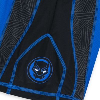 Black Panther Jogger Set For Kids