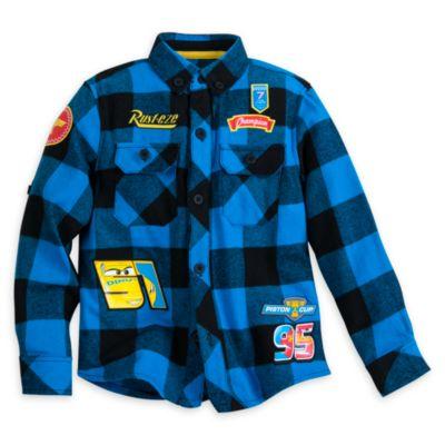 Disney Pixar Biler skjorte til børn