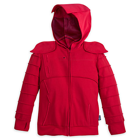 Sudadera infantil con capucha Guardia Pretoriana