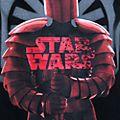 Star Wars: The Last Jedi T-Shirt For Kids