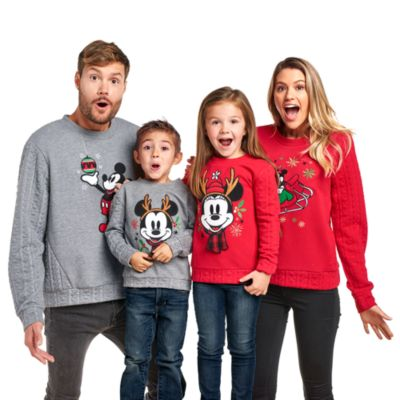 Share the Magic Mickey Mouse Sweatshirt For Kids