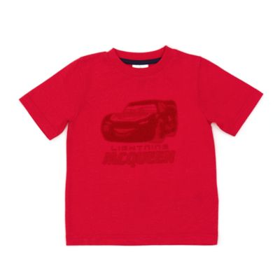 Lightning McQueen T-Shirt For Kids