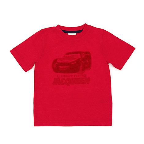 Lightning McQueen T-Shirt For Kids