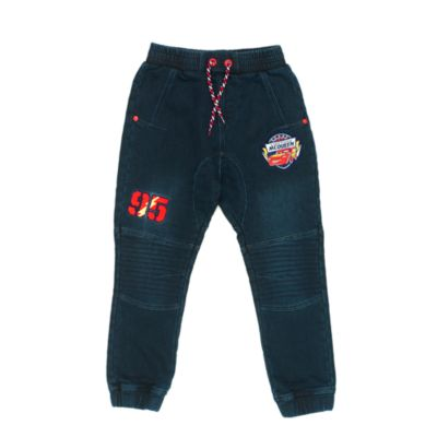 Disney Pixar Cars 3 Jeans For Kids