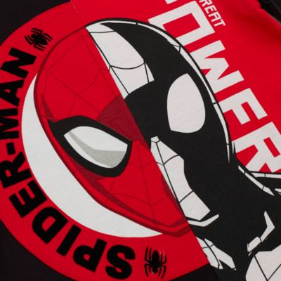 Spider-Man T-shirt til børn