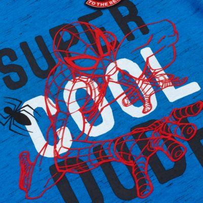 Maglietta bimbi Spider-Man