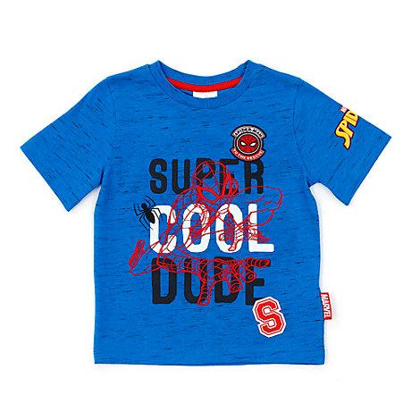 Spider-Man T-Shirt For Kids