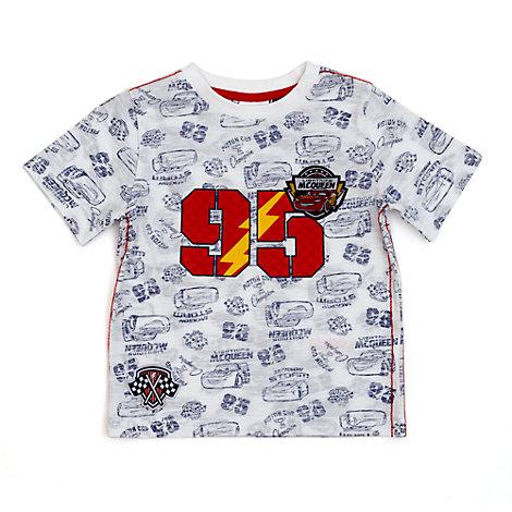 Disney Pixar Cars T-Shirt For Kids