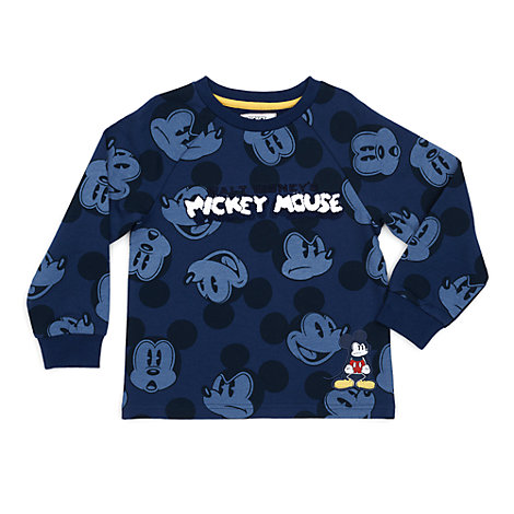 Mickey Mouse Sweatshirt For Kids