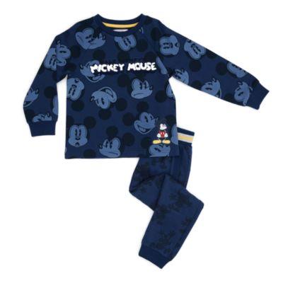 Pantalon de survêtement Mickey Mouse pour enfants