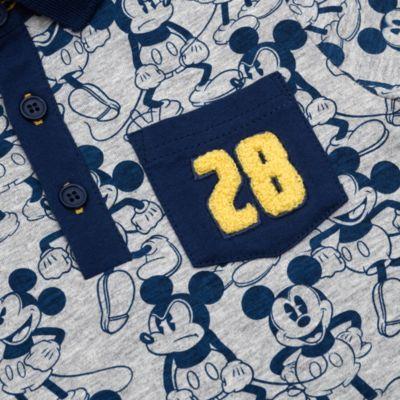 Polo Mickey Mouse pour enfants