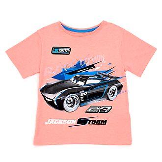 Camiseta infantil Jackson Storm