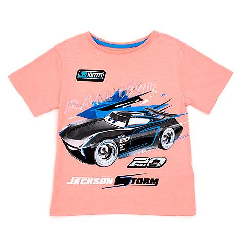 T-shirt Jackson Storm pour enfants