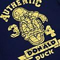 Donald Duck - T-Shirt für Kinder