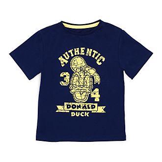 T-shirt Donald pour enfants