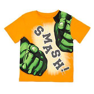 Der unglaubliche Hulk - T-Shirt für Kinder