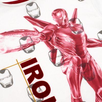 Maglietta bimbi Iron Man