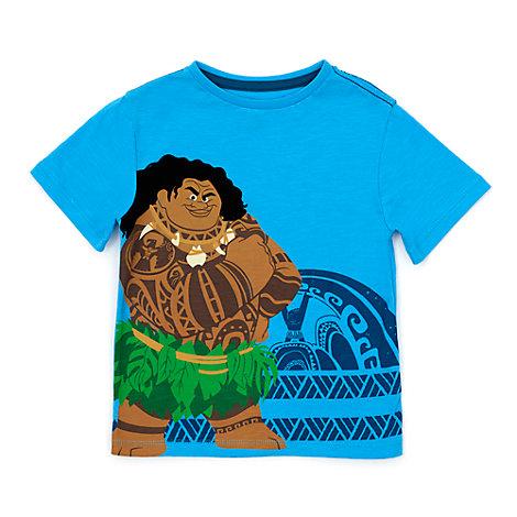 Maglietta bimbi Maui