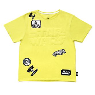 Star Wars - T-Shirt für Kinder