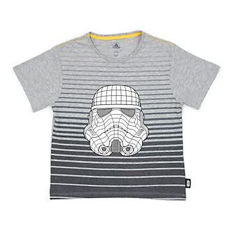 Maglietta bimbi Stormtrooper