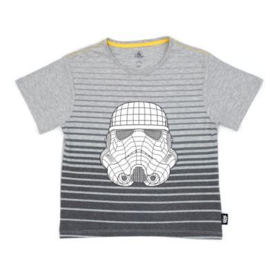 Camiseta infantil de soldado de asalto