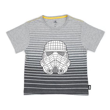 T-shirt Stormtrooper pour enfants