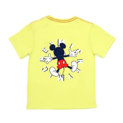Mickey Mouse Pocket T-Shirt For Kids