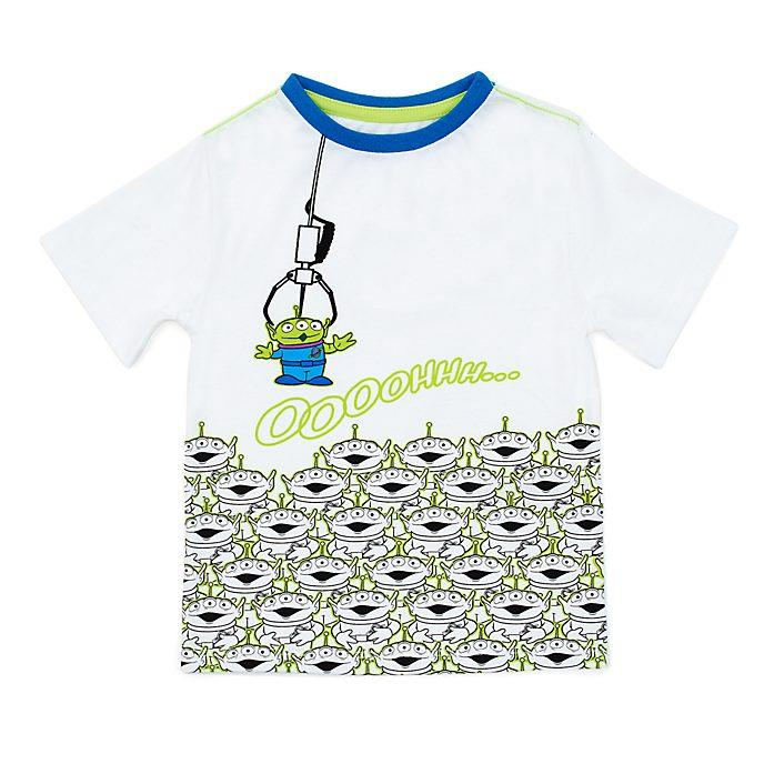Maglietta bimbi Alieni, Toy Story