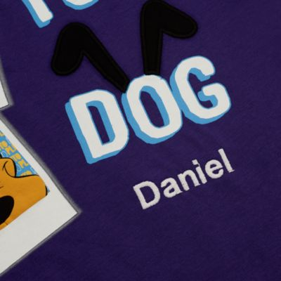 T-shirt Pluto pour enfants