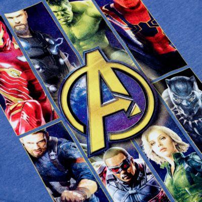 Maglietta bimbi Avengers: Infinity War