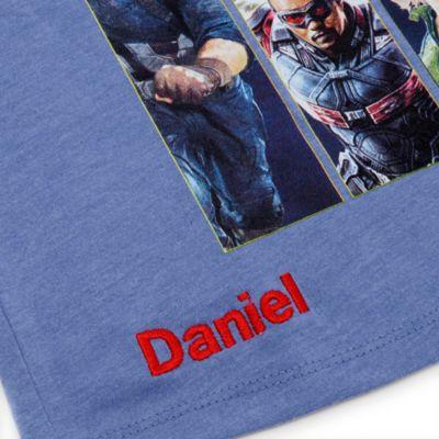 Avengers: Infinity War - T-Shirt für Kinder