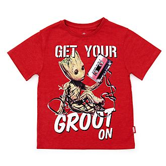 Groot T-Shirt For Kids, Guardians of the Galaxy 2
