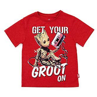 Maglietta bimbi Groot, Guardiani della Galassia Vol. 2