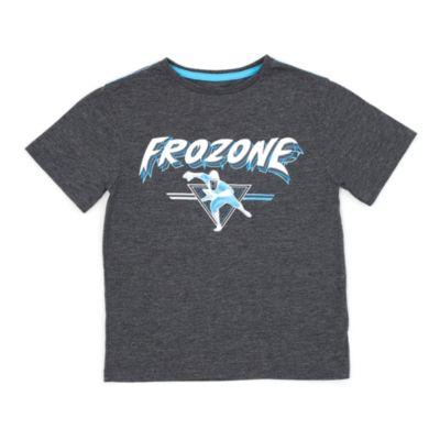 T-shirt Frozone pour enfants, Les Indestructibles2