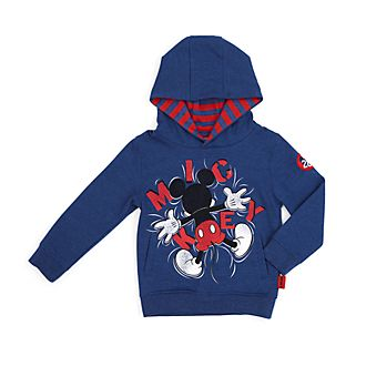 Felpa con cappuccio bimbi Topolino Disney Store